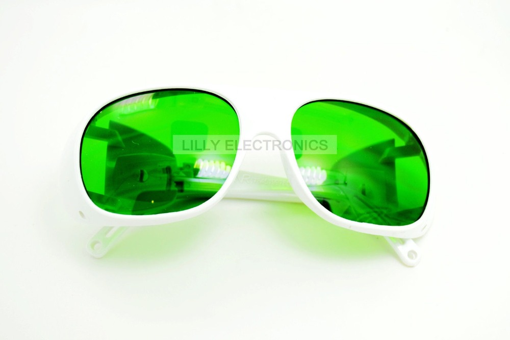 400 1200nm Wide spectrum Photons E light Protective Goggles/Glasses/Eyewear|glasses glasses|eyewear glasses|glasses eyewear - title=