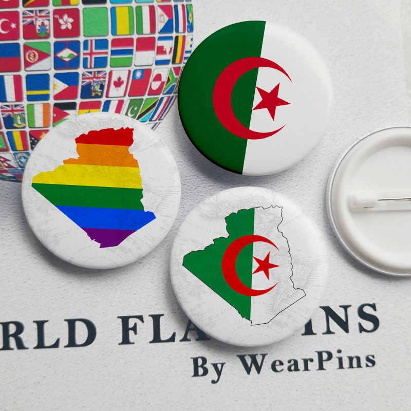 Algeria gay Gay people