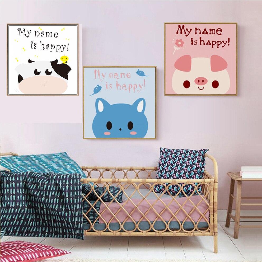 Kids Bedroom Wall Decor Kids Bedroom Pictures Promotion Shop For Promotional Kids Bedroom