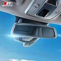 Espejo Retrovisor Interior del coche Para Volvo XC60 S60 & L Cromo Styling Para Volvo XC60 S60 V60 Espejo Interior/L V60 Partes Accesorios