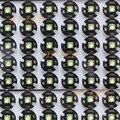 1 ШТ. CREE XML XM-L T6 LED U2 10 Вт БЕЛЫЙ Высокой мощность СВЕТОДИОДНЫЙ Излучатель Диод с 12 мм 14 мм 16 мм 20 мм PCB для DIY