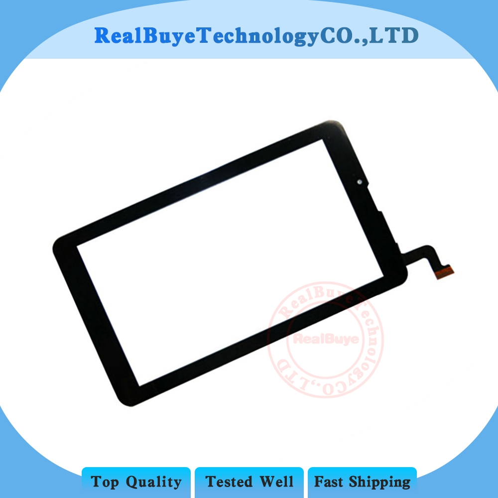 A+ Tempered glass film /Touch Screen For 7 inch Irbis TZ70 LTE 4G Tablet Touch Panel digitizer Glass Sensor Replacement hmigxo3502 magelis touch glass panel protective film 7 compatible