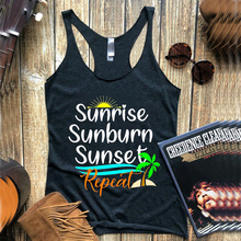 Womens Top Rodeo Tops  Summer Vacation Clothes Tee Gotta Have A Fiddle In The Band Tank Country Music Tanks Sunrise