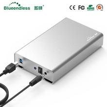 100 New Product hdd box 3 5 sata usb 3 0 hard disk disco duro 3