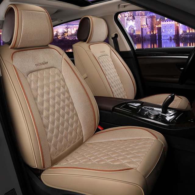 Luxury Car Seat Cover Automobiles Seats Covers Auto Interior - Acura mdx seat covers