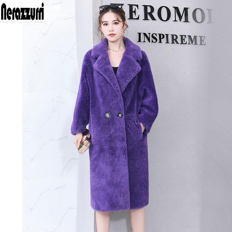 2019 chaud manteau femmes