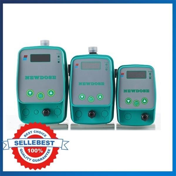 DFD-01-07-M Electrical Diaphragm Pump 30W Electromagnetic Dosing Pump dfd 03 07 m new electromagnetic metering pump 3 liters 7 kg pressure metering pump corrosion resistance