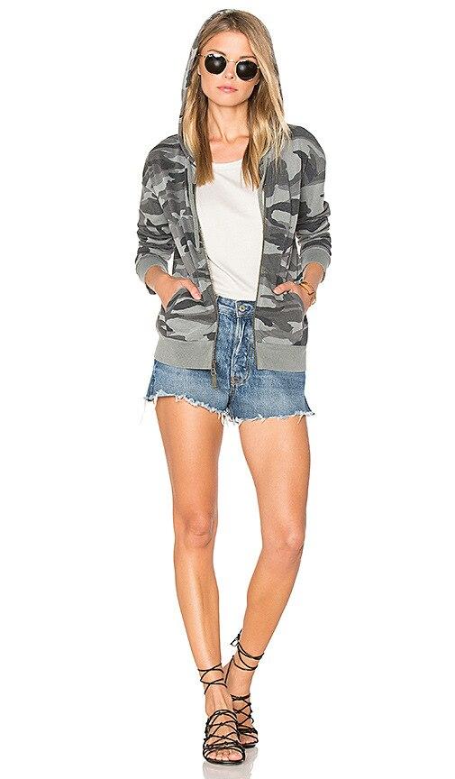 woman hoodies sweatshirts ladies autumn winter new clothing sweat parties sports camouflage army shirts hoodies