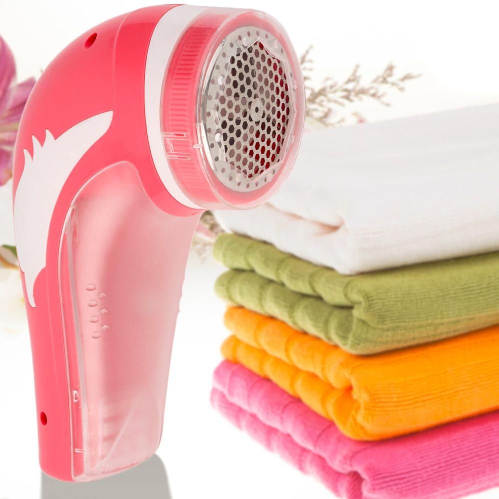 Elektrische Kleidung Lint Remover Flaum Pillen Rasierer für Pullover Vorhänge Teppiche Kleidung Lint Pellets Cut Maschine Pille Entfernen