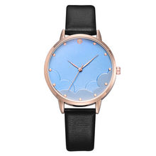 Luxury Women's Fashion Watches Simple Scale Design Female Quartz Clock 2019 Pink Brand Women Dress Watch with Pu Leather Band недорого