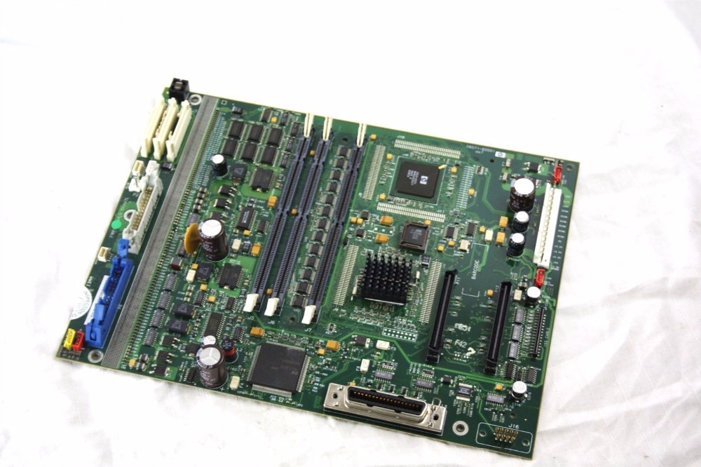 C6071-6001 for HP DesignJet 1050C 1055CM Formatter  Board чайник bosch twk 6001