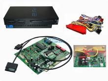 1 комплект Мото GP4 гоночная игра, Комплект для машины Занятности машины игры симулятор гонки игра как CGA монитор шкафа машины Занятности