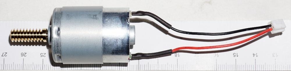 New Original Kyocera DC MOTOR ASSY ( in FK-6701 6702 ) for:TA6501i 8001i kyocera fk 350e fk 350e