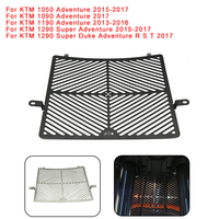 For KTM 1050 1090 1190 1290 Super Duke Adventure R S T 2013 2014 2015 2016 2017 Radiator Grills Guard Cover Grille Brand New