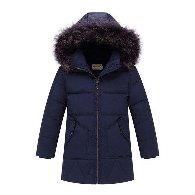 precio competitivo Calidad superior diseño novedoso 2017 abrigo de invierno para niñas outwear sólido chaqueta ...