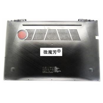 "New COVER for Lenovo Y50-70 Y50 Y50-70A Y50-70AM Y50-70AS Y50-80 Y50P-70 Y50P-80 AM14R000530 15.6"" Bottom Casing Case Base Cover"