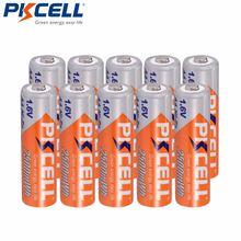 Аккумуляторы pkcell aa 10 шт 16 в МВт/ч