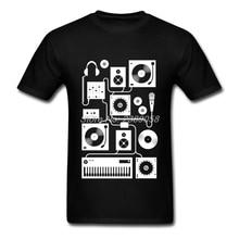 Cool DJ Gear T-shirt