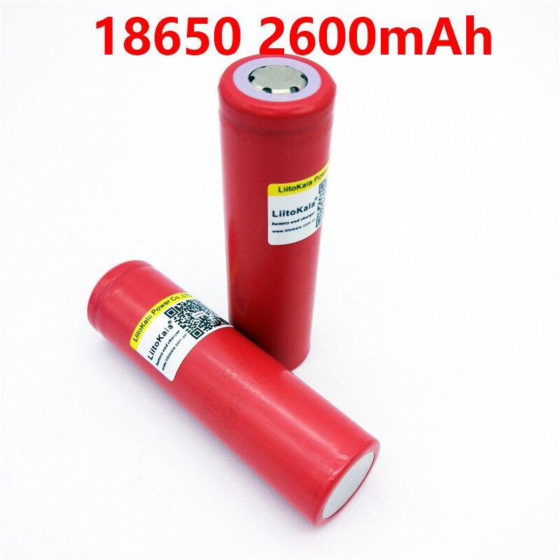 18650 аккумуляторная батарея с доставкой из России