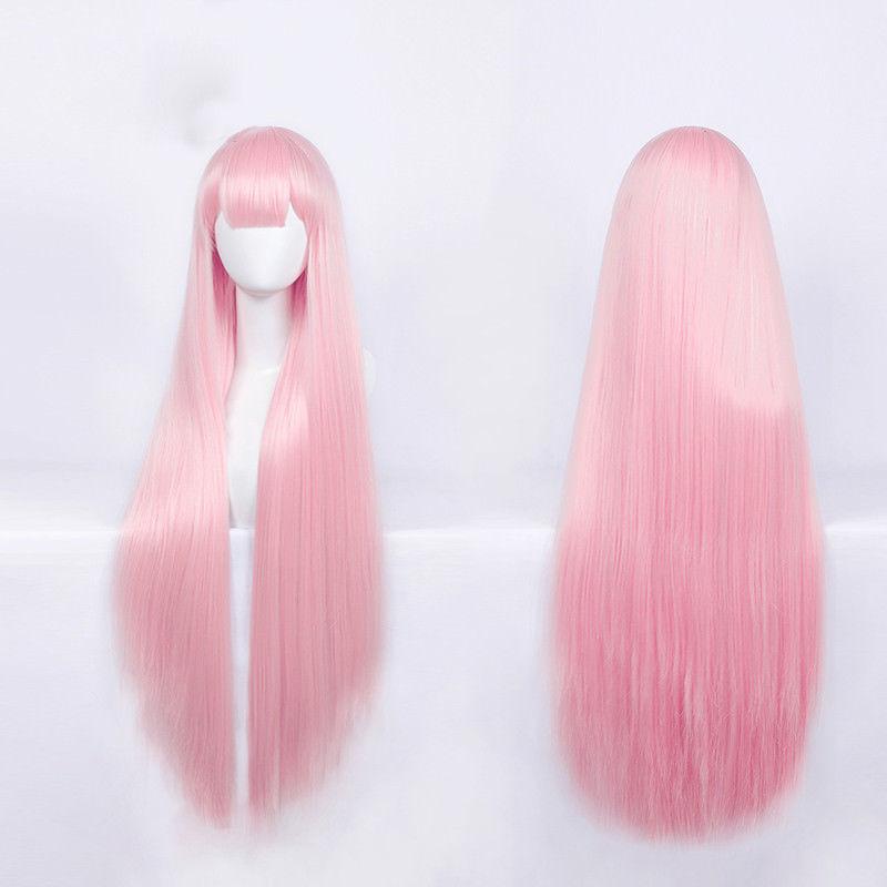Darling in the Franxx - Zero Two Wig