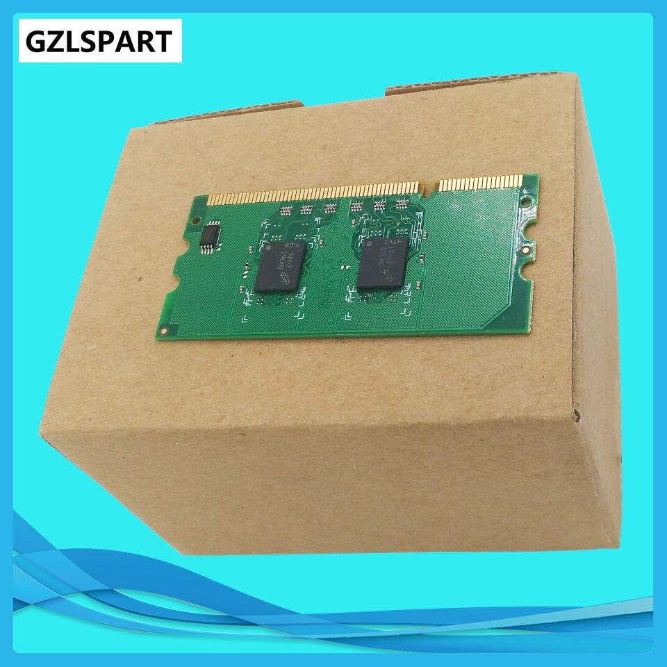 NEW 256MB Memory Module For HP P2015 P2055 P3055 M2727 M475 CM2320 CP2025 M351a M451 CP1515 CP1518 CP5520 CP5525 CB423A 256MB