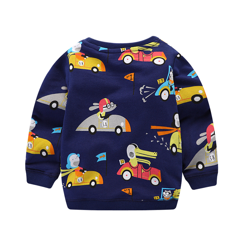 Little-maven-baby-boys-clothes-2017-autumn-children-cotton-long-sleeve-terry-knitted-racing-car-print-thick-t-shirt-C0039-1