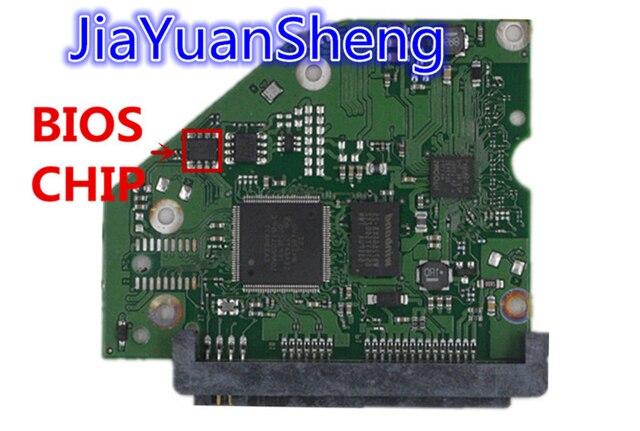 Free shipping HDD PCB JIMREY Logic Board / 100774000 REV A , 4002 C ...
