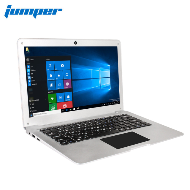 Leap at EZbook 2se 12 inch laptop Intel Cherry Taril Z8350 HD Graphics ultrabook 2GB DDR3L 64GB eMMC Windows 10 computer 10000mAh.