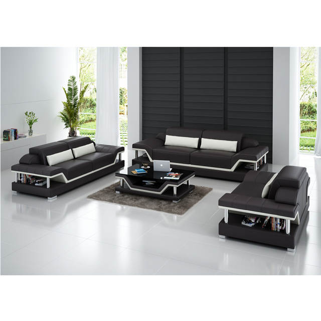 Super Us 1664 0 Pure Leather Furniture 5 Seater Sofa Set Designs With Low Price In Living Room Sets From Furniture On Aliexpress Ncnpc Chair Design For Home Ncnpcorg