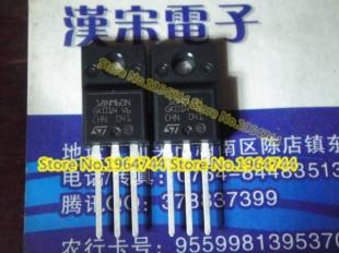 Цена STF18NM60N