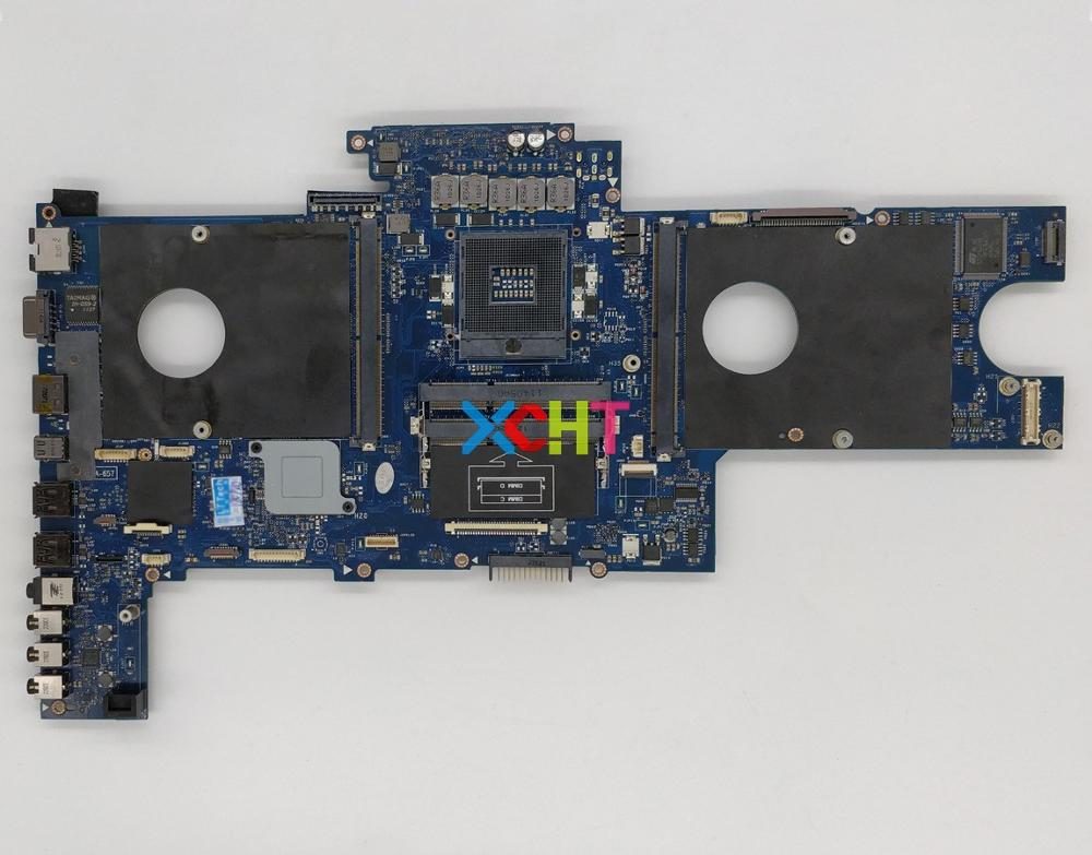 Для Dell Alienware M18X R1 C9XMR 0C9XMR CN 0C9XMR LA 6571P Материнская плата ноутбука тестирование-in Материнская плата для ноутбука from Компьютер и офис
