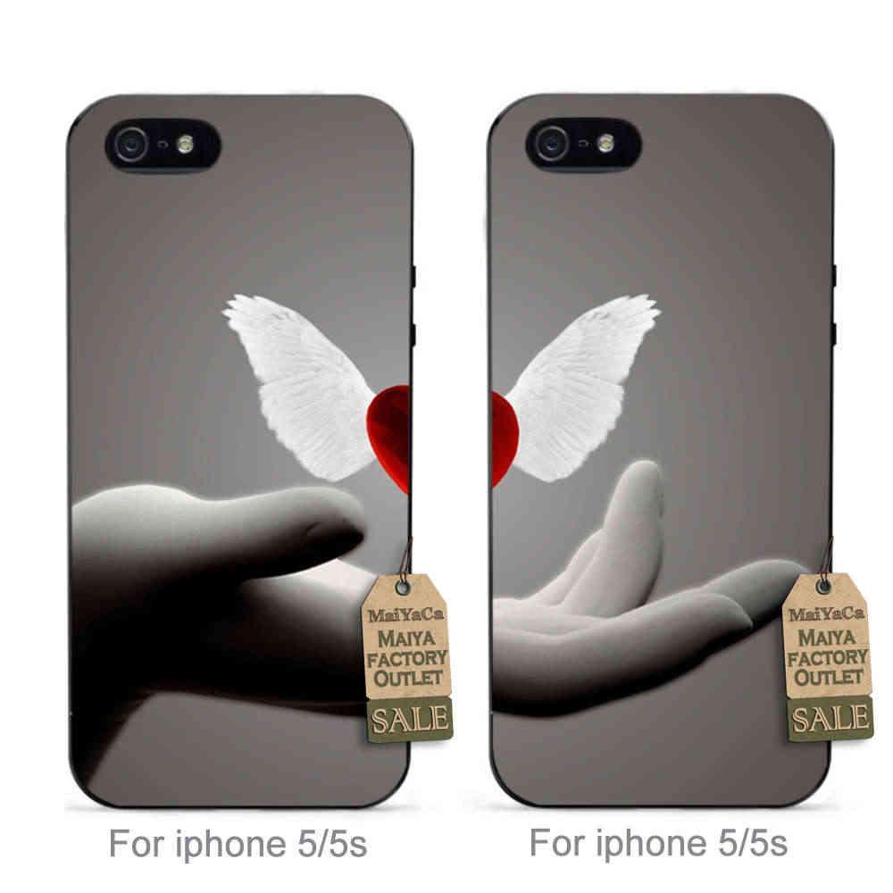Maiyaca تبو سيليكون لينة أسود زوجين الهاتف حالة تغطية ل iphone se 5 ثانية 6 ثانية 7 زائد 8 8 زائد x الحياة هو الأفضل في أزواج الجمال