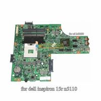 052F31 52F31 CN 052F31 For DELL INSPIRON 15R N5010 MOTHERBOARD HM57 ATI Graphics 48 4HH01 011