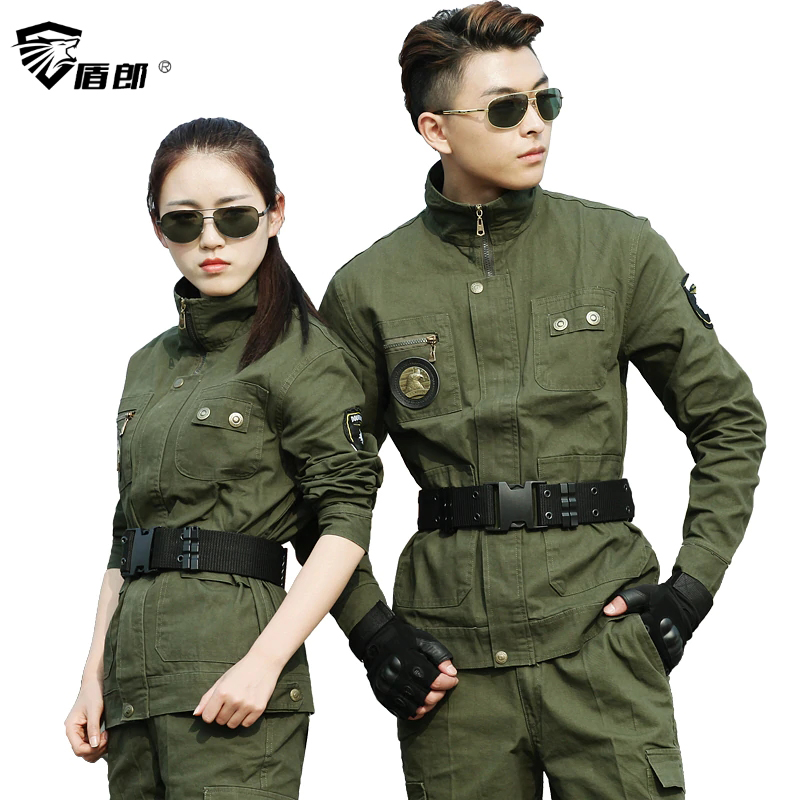 Humble Uniform Military Tactical Clothing Uniforme Militar Cotton Combat Shirt Cargo Pants Tatico Army Clothes For Men And Female