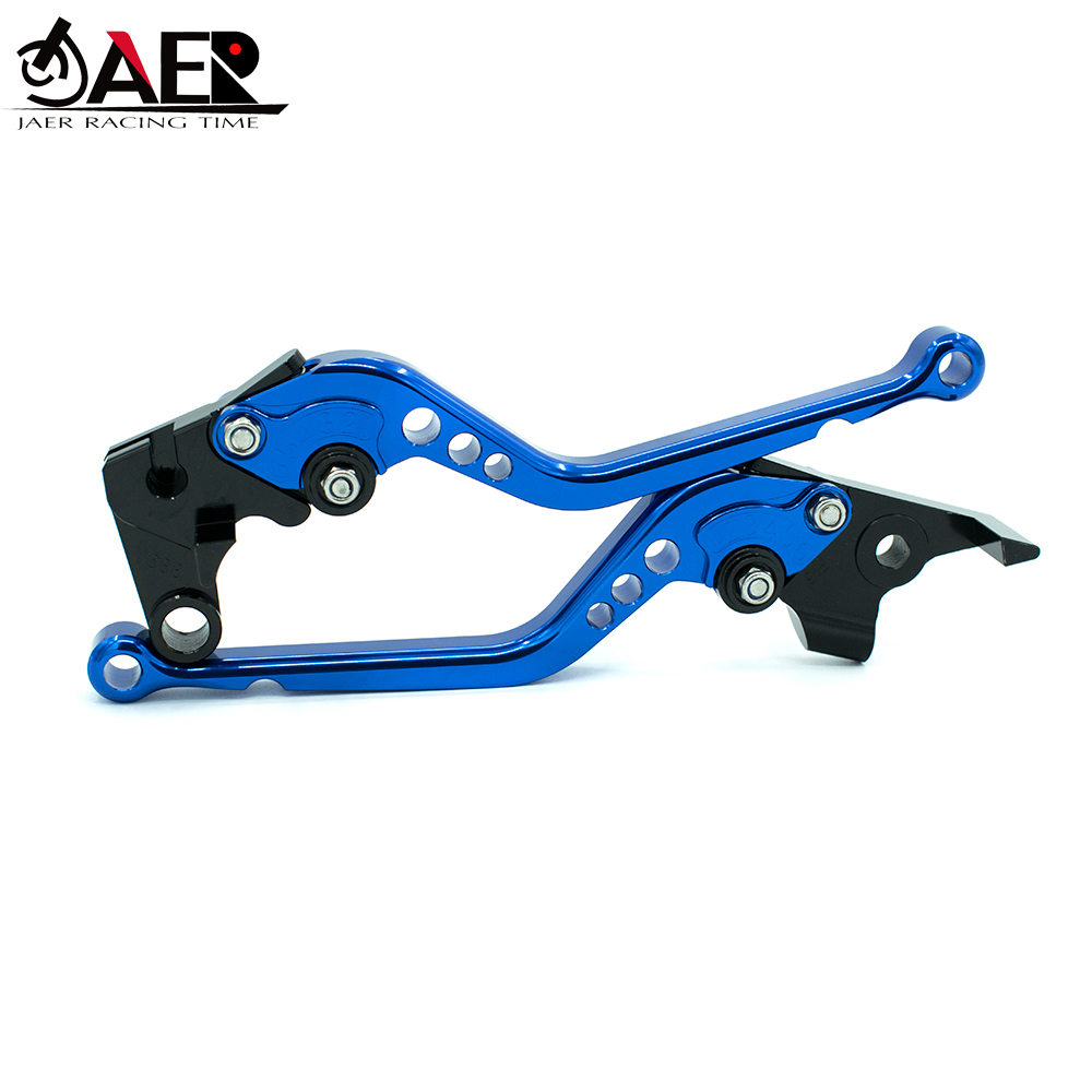 Image 4 - JEAR Long CNC Motorcycle Brake Clutch Levers for Triumph DAYTONA 675 2006 2017 SPEED TRIPLE 2008 2010 675 STREET TRIPLE R/RX-in Levers, Ropes & Cables from Automobiles & Motorcycles