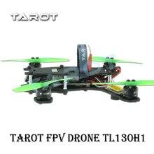 Nieuwste Tarot TL130H1 DIY Quadcopter Borstelloze Motor ESC FPV Drone met Camera zonder Zender en Batterij Snelle Verzending