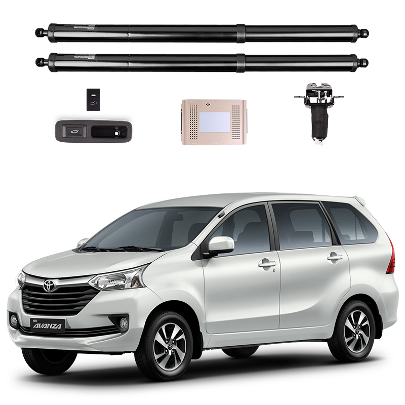 For Toyota Avanza Electric Tailgate For Toyota Rush Adaptations Accessories Trunk Automatic Lifting Electric Lever Intelligent