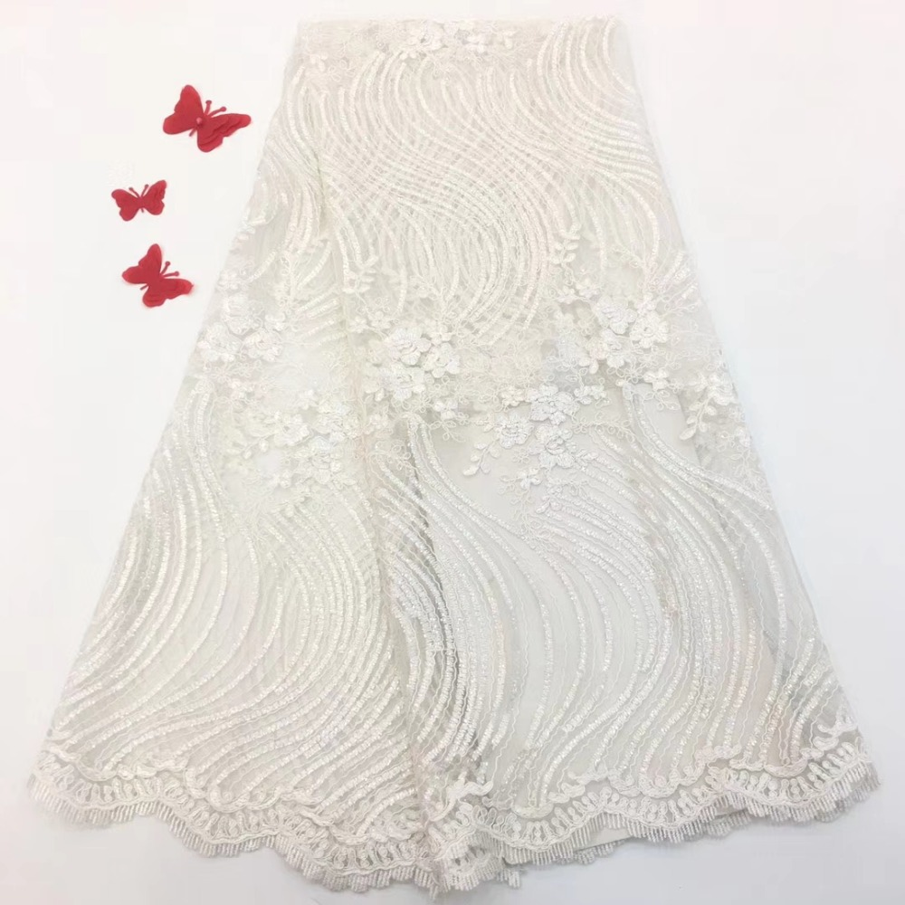 New arrival french lace bridal embroidered tulle lace fabric.latest nigerian african lace fabric for party dress  JIAJU063New arrival french lace bridal embroidered tulle lace fabric.latest nigerian african lace fabric for party dress  JIAJU063