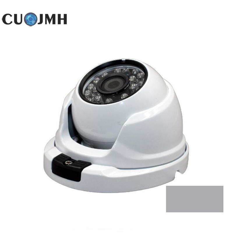1080p Ip Camera Indoor Outdoor Safety Protection Devices Mobile Phone Remote Monitor In Indoor Hemisphere Hd