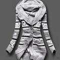2016 novo estilo hoodies das mulheres mais grossa de veludo com capuz feminino outerwear senhoras elegantes camisa hoody marca clothing 1984