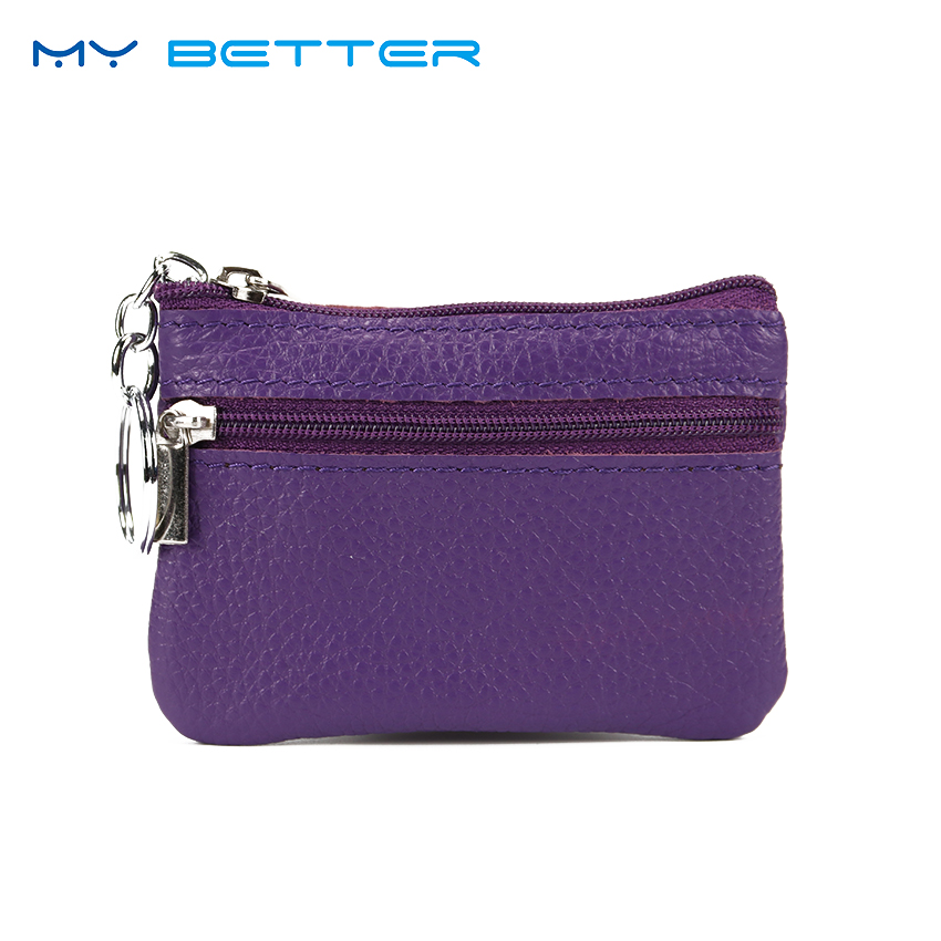 Leather Coin Purses Women Small Money Bags Pocket Wallets Key Holder Case Mini Zipper Pouch cute cats coin purse pu leather money bags pouch for women girls mini cheap coin pocket small card holder case wallets