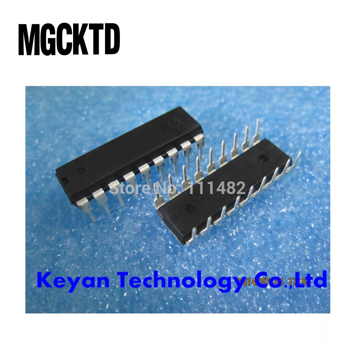 100% Neue 10 Stücke Mm74c922n Mm74c922 74c922 Marke Machen In China Fsc Paket Dip 74c922n