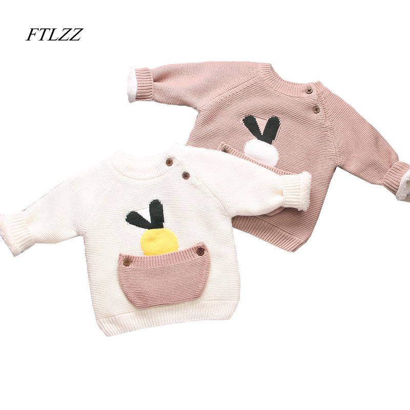 f0e6548d61a5 Detail Feedback Questions about Baby Girls Knitted Sweater Plus ...