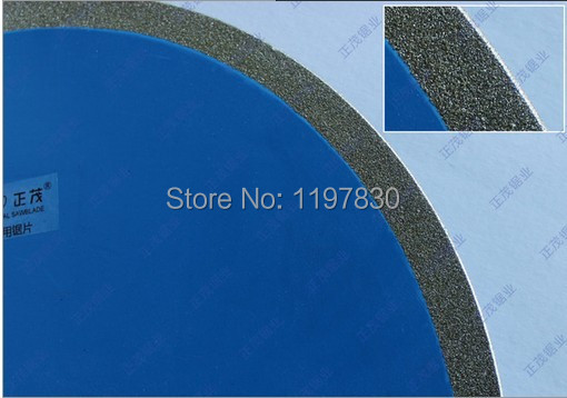 Free shipping 300*30*2.4mm electroplated diamond saw blade for wood/plastic/ecological wood/glass steel pipe/PVC pipe cutting 10 80 teeth t8a high carbon steel saw blade for expensive wood free shipping nwc108ht12 250mm super thin 1 2mm cut disk