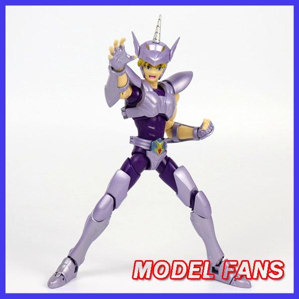 все цены на MODEL FANS instock Great Toys Dasin Unicorn Jabu cloth myth EX helmet bronze saint seiya GT model action figure toy metal armor онлайн
