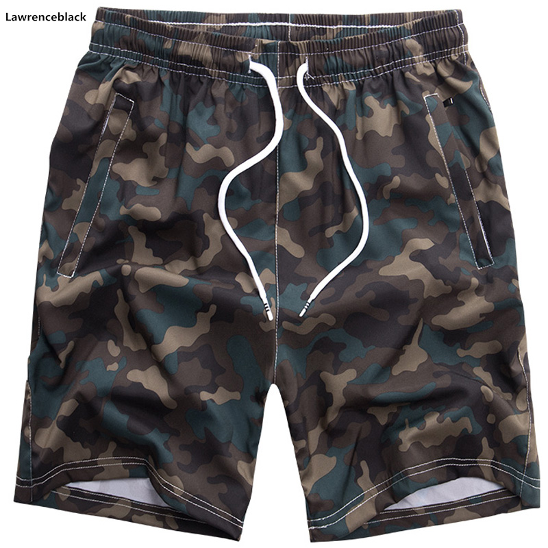 8XL BIG SIZE Mens Swimwear   Shorts   Trunks Beach Board   Short   Swimsuits Mens   shorts   camouflage Breathable Swimsuit Bermudas 6616