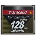 Transcend 128 МБ CompactFlash Карты Памяти CF для промышленного