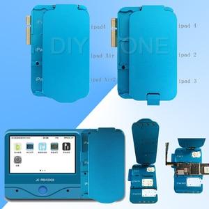 Image 4 - PHONEFIX JC PRO1000S Non Rimozione NAND Programmatore Leggere Scrivere iCloud Strumento di Riparazione Per iPad 2 3 4 5 6 aria 1 2 Errore di Riparazione di Sblocco