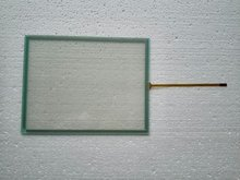 6AV2123-2MB03-0AX0 KTP1200 Touch Glass screen for HMI Panel repair~do it yourself,New & Have in stock