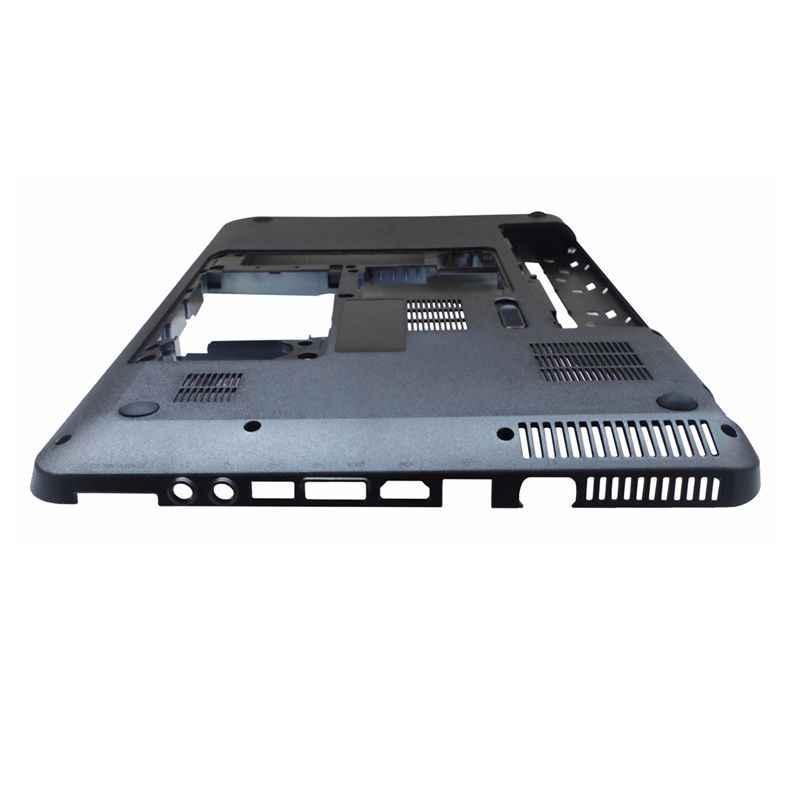 GZEELE-coque de Base pour ordinateur portable HP, pour Pavilion DV6 DV6-3000 DV6-3100, 3ELX6BATP00 603689-001, coque inférieure pour ordinateur portable